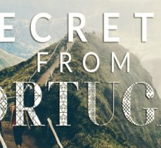 Discover the Secrets From Portugal With CovetED Magazine
