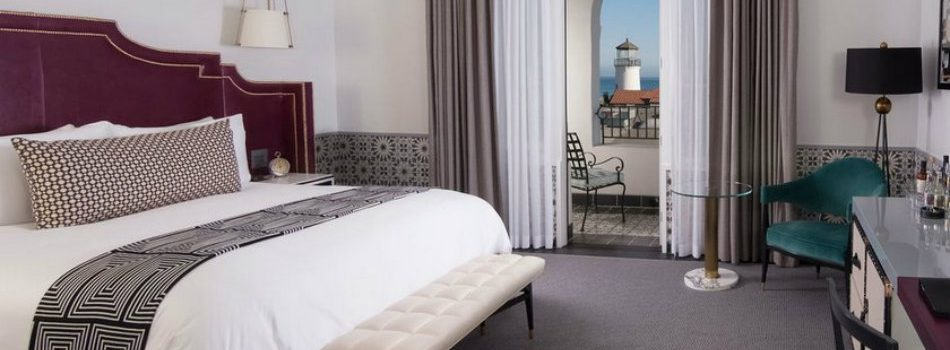 Martyn Lawrence Bullard Presents The New Stunning Hotel California