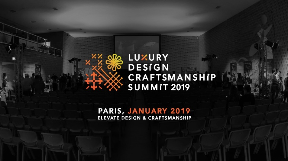 Luxury Design Best of Luxury Design and Craftsmanship Summit 2018 Luxury1