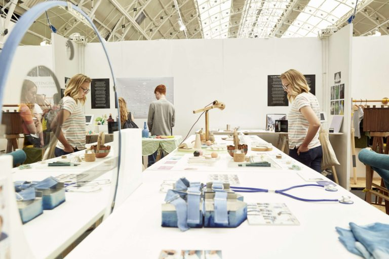 In June, Discover The Designers of Tomorrow in London!
