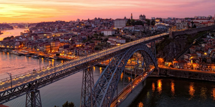 2 For 1 Deal? Visit Oporto and The Craftsmanship Summit this June! oporto 2 For 1 Deal? Visit Oporto and The Craftsmanship Summit this June! Porto