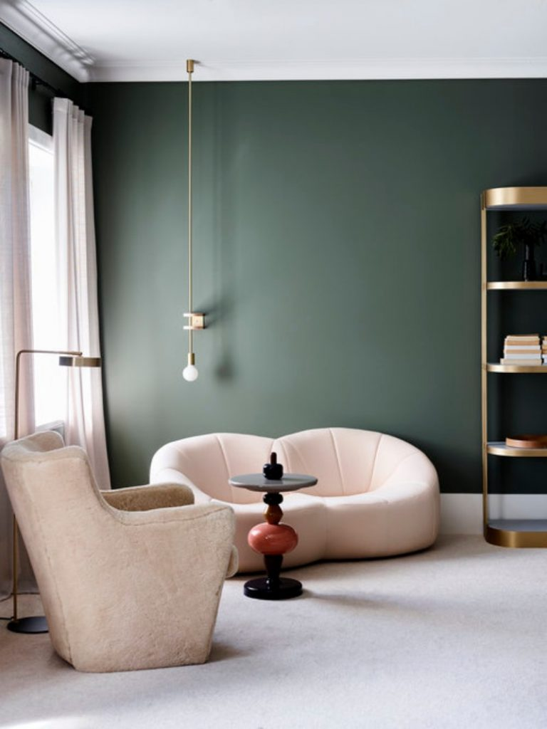 Simone Haag Presented a Stunning Modern Decor Project Simone Haag Simone Haag Presented a Stunning Modern Decor Project Simone Haag Delivers a Beautifully Layered Modern House Decor 5