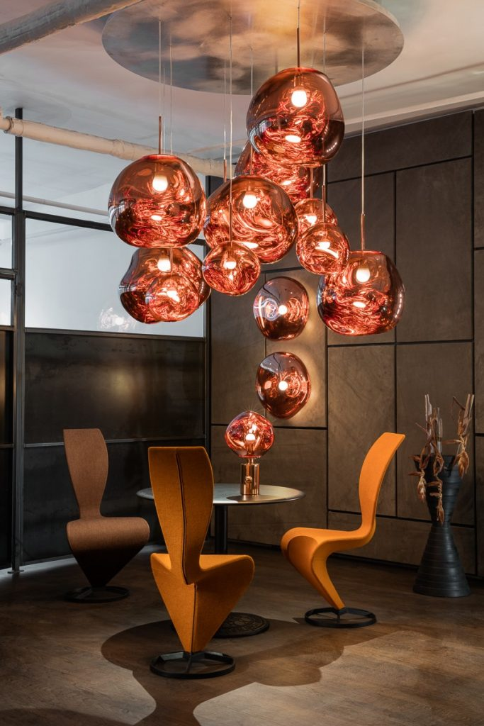 Tom Dixon Celebrates The Opening of New Space in London tom dixon Tom Dixon Celebrates The Opening of a New Space in New York Tom Dixon Unveils Two New Product Collections and Space in New York 7