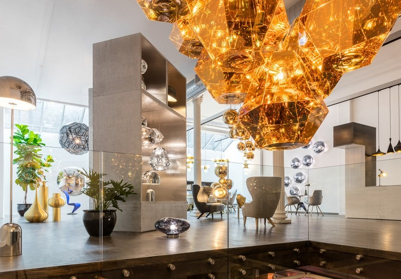Tom Dixon Celebrates The Opening of New Space in London tom dixon Tom Dixon Celebrates The Opening of a New Space in New York Tom Dixon Unveils Two New Product Collections and Space in New York 8