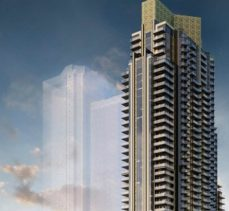A New Tower in Dubai Perfectly Fitted by Cavalli Home