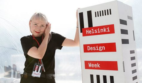 Learn More About the Helsinki Design Week 2018