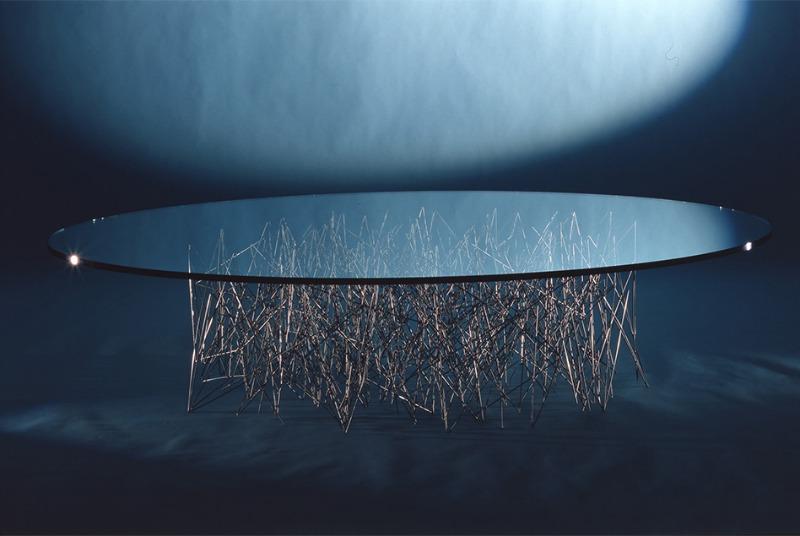 Atsushi Kitagawara atsushi kitagawara Top Architects | Atsushi Kitagawara 1988 Lin ohno table