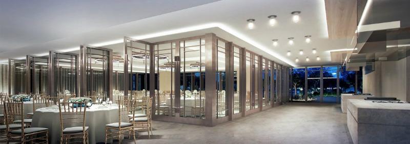 André Fu andré fu Best Interior Designers | André Fu Andaz