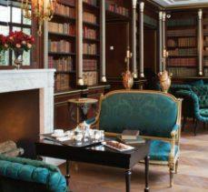 Best Interior Designers Jacques Garcia