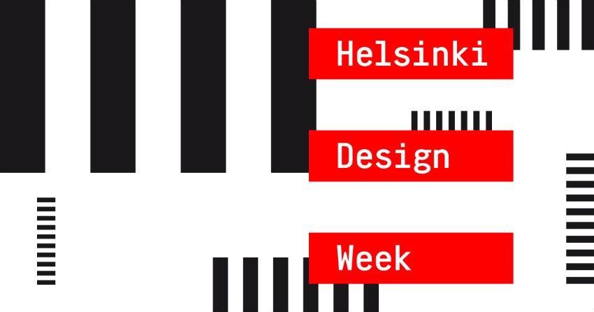 helsinki design week Learn More About the Helsinki Design Week 2018 Helsinki DW 2