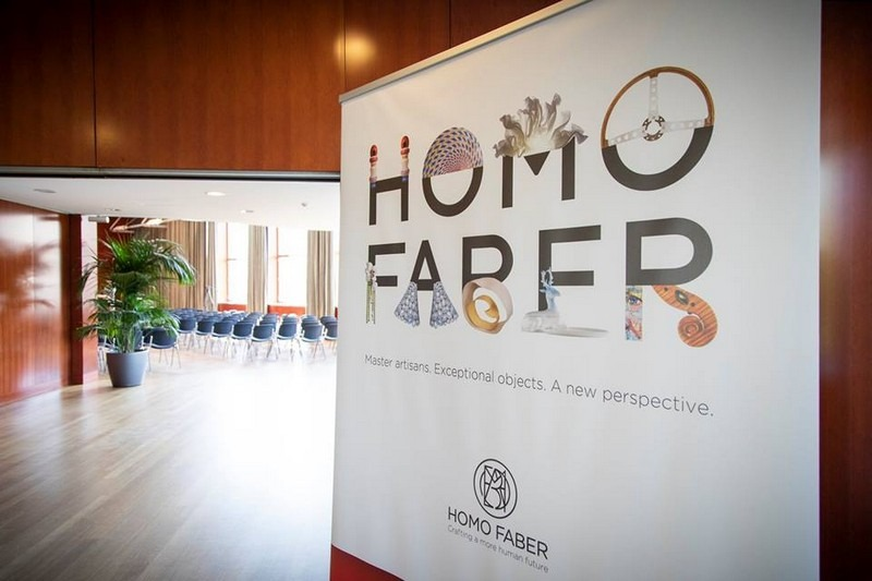 Presenting the Homo Faber 2018  Homo Faber 2018, a Top Craftsmanship Design Event in Venice Homo Faber Is a Unique Venice Event that Boosts European Craftsmanship 3