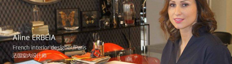The Best Interior Designers - Aline Erbeia