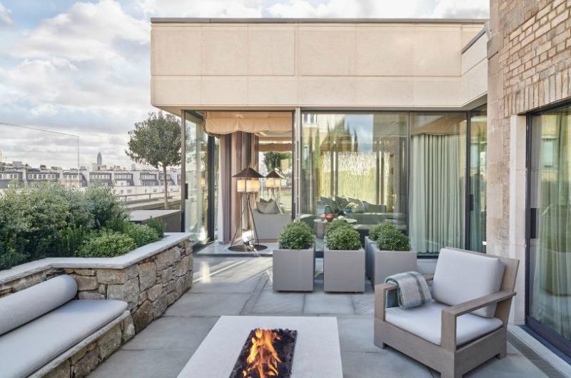 André Fu andré fu Best Interior Designers | André Fu berkeley suite