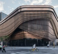 Top Design Studio | Heatherwick Studio