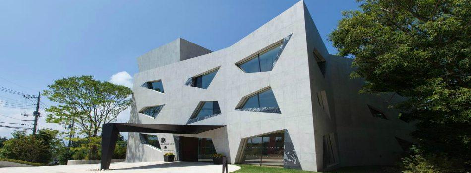 Top Architects   Atsushi Kitagawara
