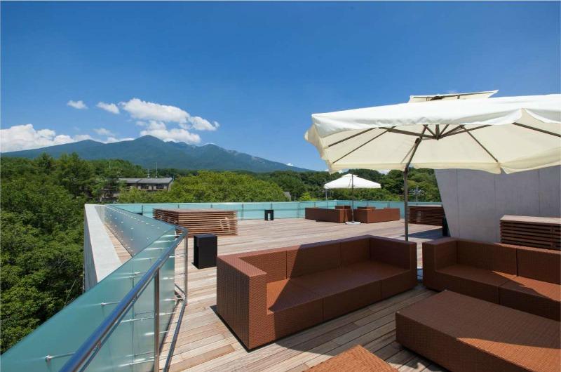 Atsushi Kitagawara atsushi kitagawara Top Architects | Atsushi Kitagawara hokutoroofview