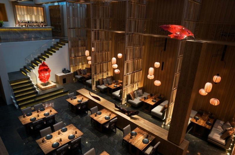 André Fu andré fu Best Interior Designers | André Fu kiokufourseasonshotel