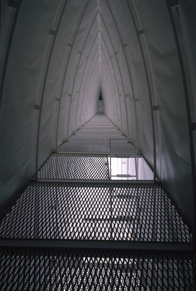 Atelier Tekuto  atelier tekuto Unconventional Interior Design – Atelier Tekuto lucky drops 2