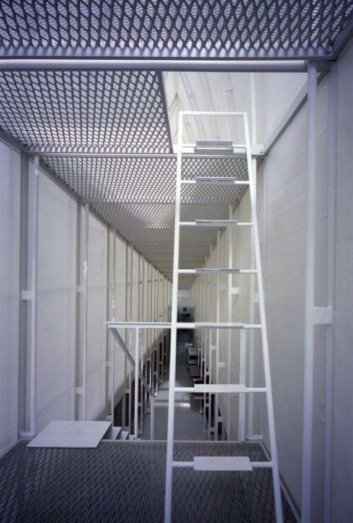 Atelier Tekuto  atelier tekuto Unconventional Interior Design – Atelier Tekuto lucky drops 3