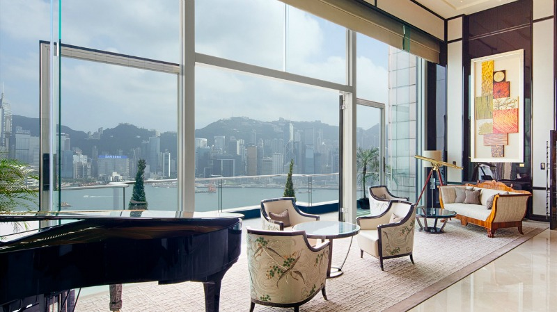 peninsula hotel A look at Hong Kong's Peninsula Hotel phk leaderboard rooms 1280