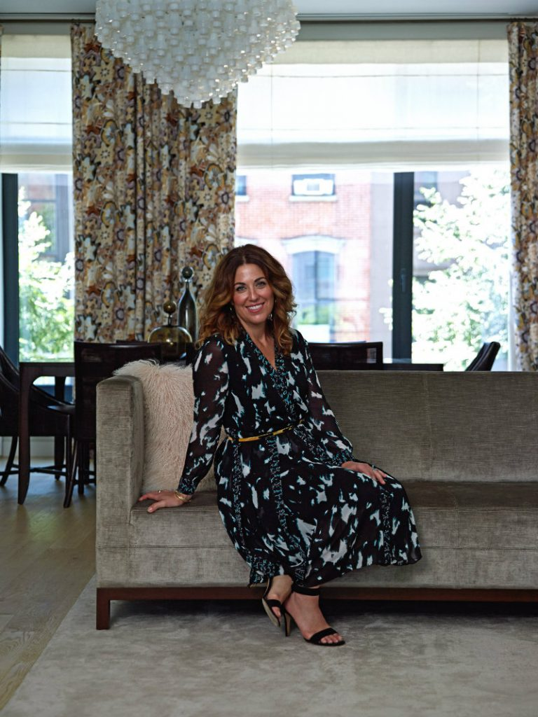 4 Female Interior Designers to Watch in New York #bestinteriordesigners #luxurydesign #TopInteriorDesigners @BestID interior designers 4 Female Interior Designers to Watch in New York transferir