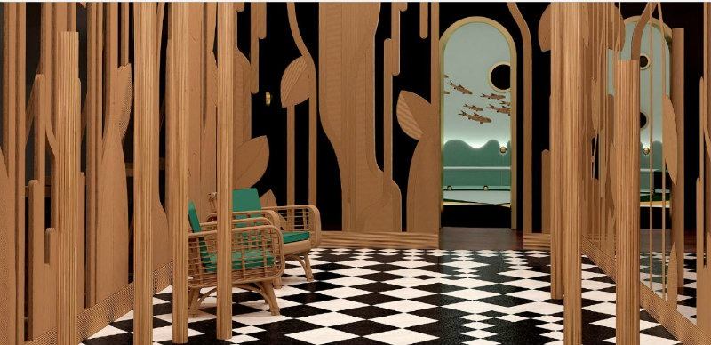 Homo Faber 2018 - The Imaginary of India Mahdavi india mahdavi Homo Faber 2018 – The Imaginary of India Mahdavi Capturar1