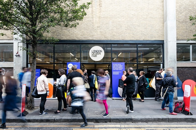 London Design Festival london design festival A guide to EVERYTHING you'll need for the London Design Festival Discover Everything You Need to Know for London Design Week 2018 33