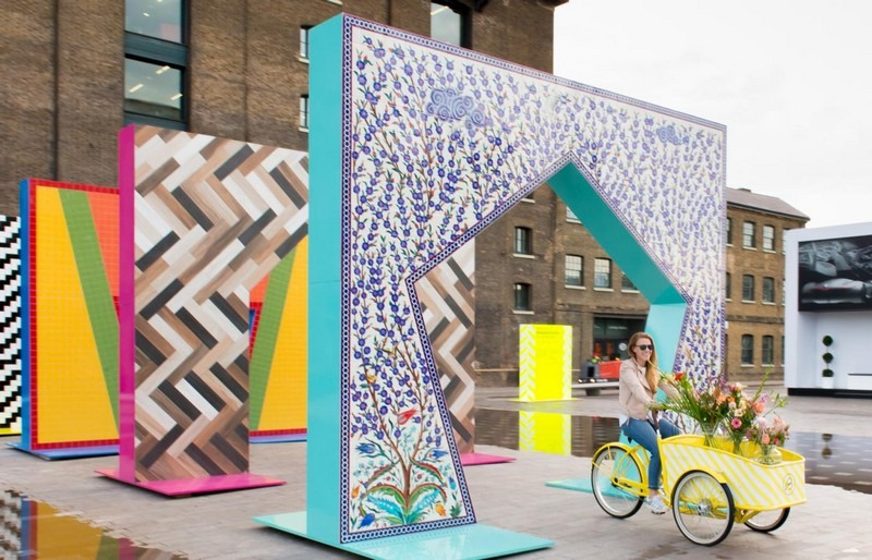 London Design Festival london design festival Plan Your Visit to the London Design Festival 2018 London Design Festival