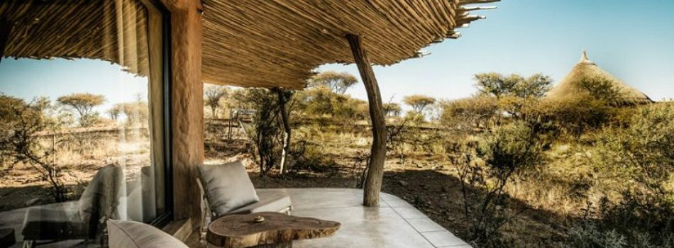 Experience The Luxury Safari Lodges by Zannier Hotels