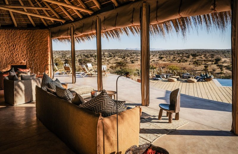 Experience Oomanda, a Luxury Safari Lodge by Zannier Hotels  Luxury Safari Experience The Luxury Safari Lodges by Zannier Hotels  Luxury Travel Guide Oomanda a Luxury Safari Lodge by Zannier Hotels 8 800x520