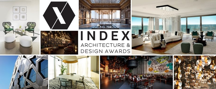 The Nominees for the 2018 Index Architecture & Design Awards index architecture The Nominees for the 2018 Index Architecture & Design Awards iada banner