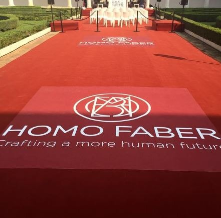 Best Interior Designers is Live at Homo Faber 2018 homo faber Best Interior Designers is Live at Homo Faber 2018 Capturar3