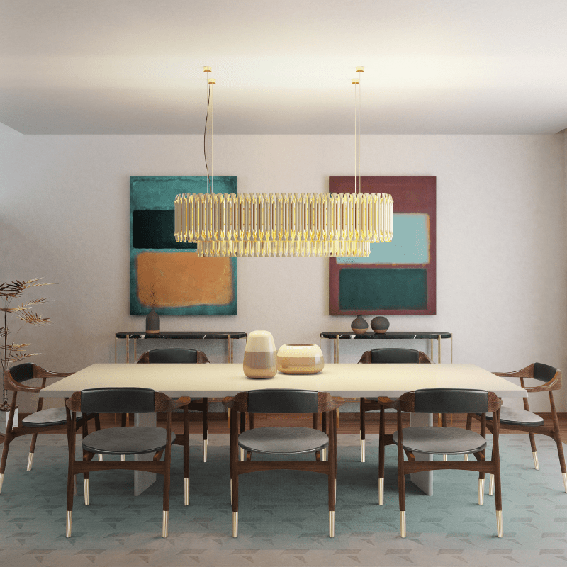 Top and Modern Inspirations For Your Dinning Room dining room Top and Modern Inspirations For Your Dining Room Design sem nome1 1 mid-century Get Inspired by this Amazing Mid-Century Dinning Rooms Design sem nome1 1