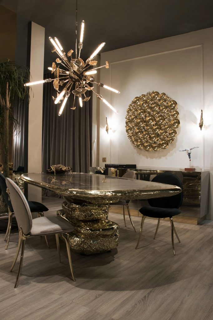 Luxury Design Pieces You Could Find At Maison et Objet 2018 Maison et Objet Luxury Design Pieces You Could Find At Maison et Objet 2018 Luxury Design Pieces You Could Find At Maison et Objet 2018 1