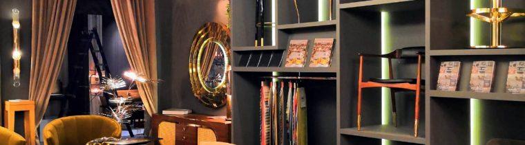 Luxury Design Pieces You Could Find At Maison et Objet 2018