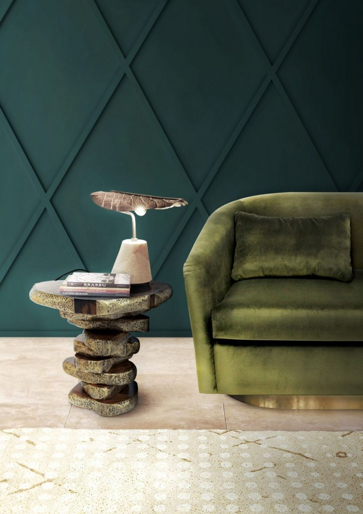 Luxury Design Pieces You Could Find At Maison et Objet 2018 Maison et Objet Luxury Design Pieces You Could Find At Maison et Objet 2018 Luxury Design Pieces You Could Find At Maison et Objet 2018 6