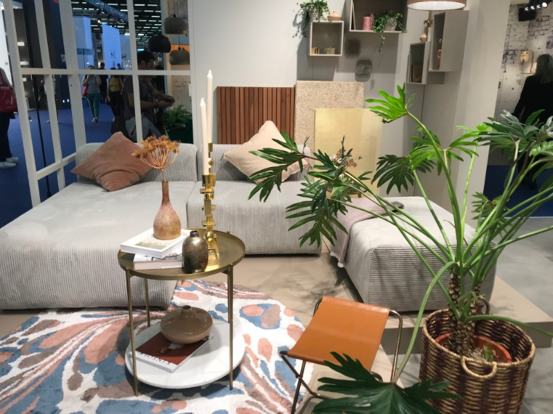 Take a Look at What Are You Missing at Maison et Objet 2018