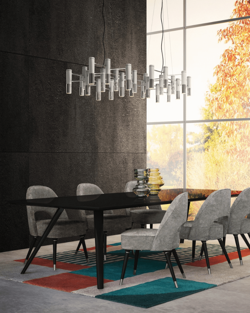 Top and Modern Inspirations For Your Dinning Room dining room Top and Modern Inspirations For Your Dining Room Masterpost Alert Dining Room Ideas F2F a Fabulous 2019 6 mid-century Get Inspired by this Amazing Mid-Century Dinning Rooms Masterpost Alert  Dining Room Ideas F2F a Fabulous 2019 6