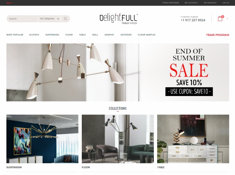 Looking For Great Light Pieces? Check Out These Online Stores! light pieces Looking For Great Light Pieces? Check Out These Online Stores! Online Lighting Stores You Need to Know 4 1