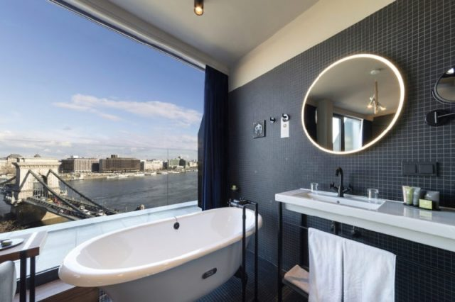 The Amazing Design Hotel Clark In Budapest by Anthony Gall  hotel clark The Amazing Design Hotel Clark In Budapest by Anthony Gall  See The Luxurious Hotel Clark In Budapest by Anthony Gall 7 640x426