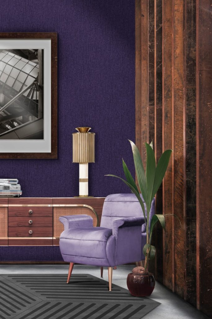 Ideas For Your Mid-Century Living Room