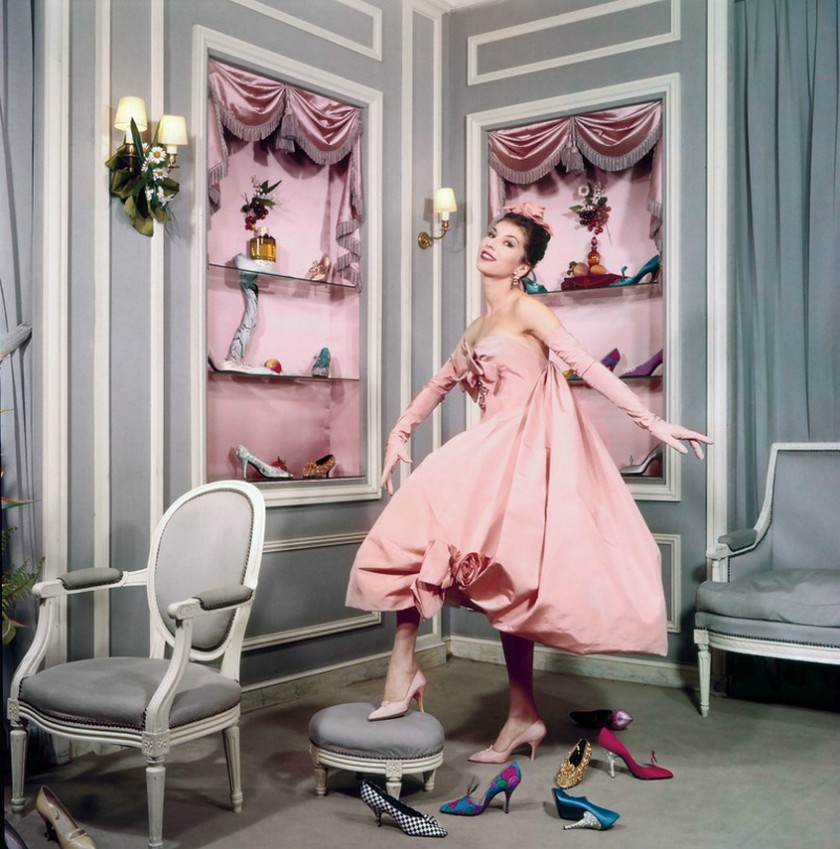Are You a Dior Fan? Then This Book is For You dior Are You a Dior Fan? Then This Book is For You Books We Covet Inside The Newly Released Dior and His Decorators 2