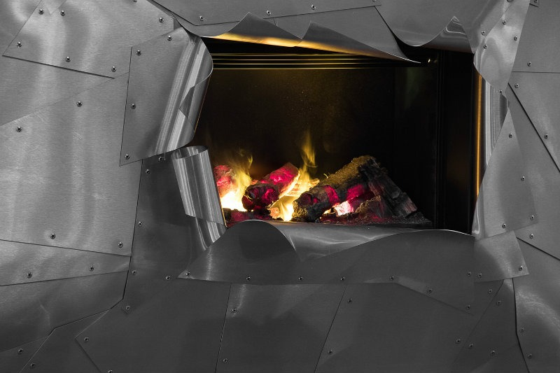 Amazing Fireplaces To Spice Up Your Winter! amazing fireplaces Amazing Fireplaces To Spice Up Your Winter! FoogoFireplace3