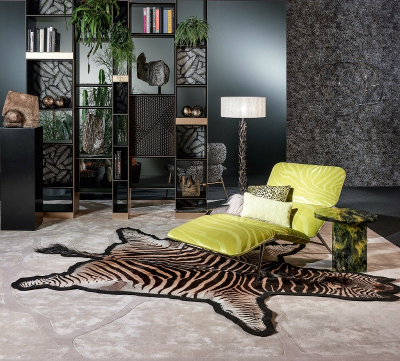 Presenting the New Collection of Roberto Cavalli Home Interiors roberto cavalli Presenting the New Collection of Roberto Cavalli Home Interiors Roberto Cavalli Home Interiors Presents New Deluxe Design Collection 1