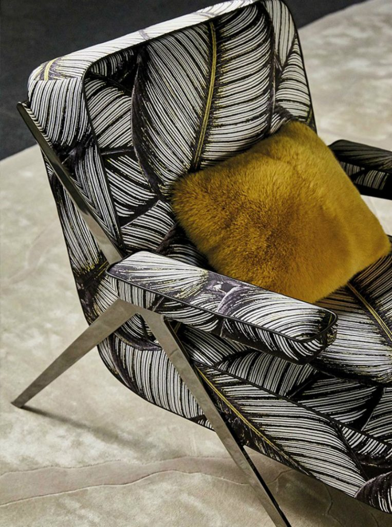Presenting the New Collection of Roberto Cavalli Home Interiors roberto cavalli Presenting the New Collection of Roberto Cavalli Home Interiors Roberto Cavalli Home Interiors Presents New Deluxe Design Collection 2