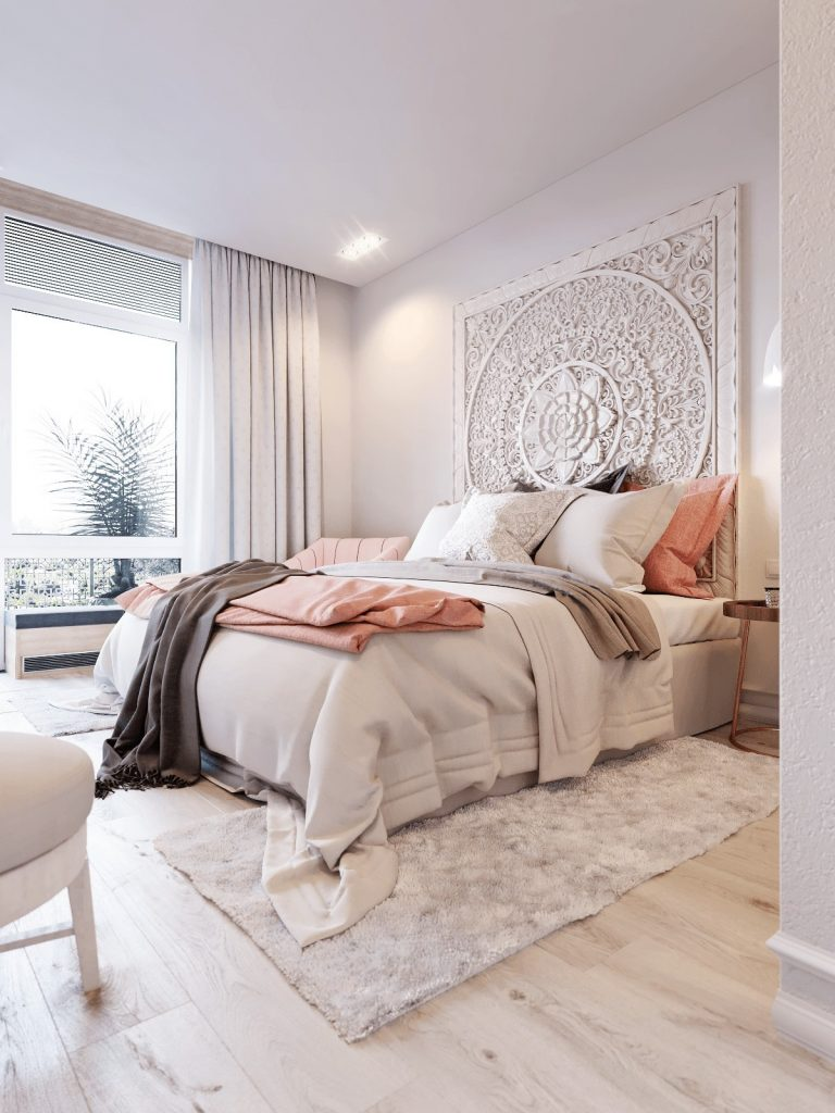 A Few Feng Shui Inspirations For Your Bedroom Decor