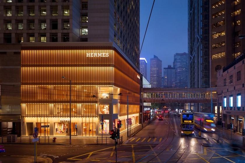 A Hermès Store Project by RDAI in Hong Kong! rdai in hong kong An Hermès Store Project by RDAI in Hong Kong! A Herm  s Store Project by RDAI in Hong Kong 1