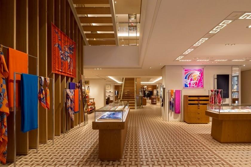A Hermès Store Project by RDAI in Hong Kong! rdai in hong kong An Hermès Store Project by RDAI in Hong Kong! A Herm  s Store Project by RDAI in Hong Kong 2