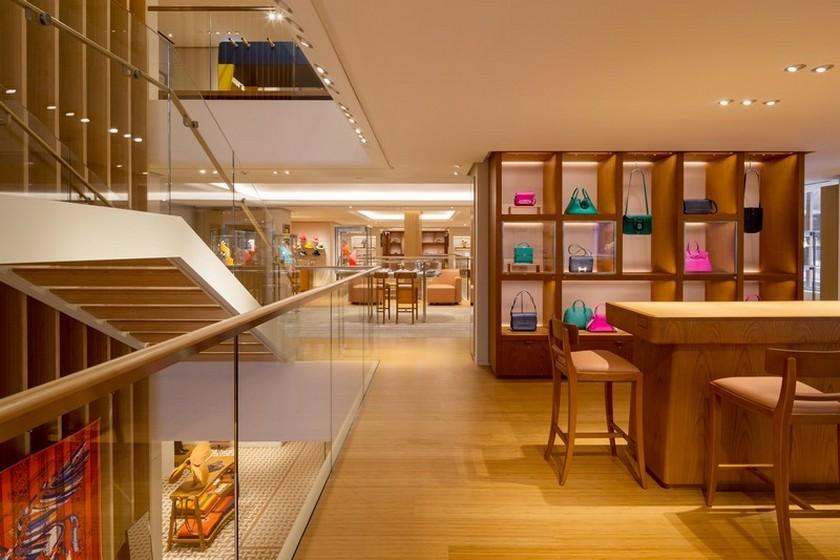 A Hermès Store Project by RDAI in Hong Kong! rdai in hong kong An Hermès Store Project by RDAI in Hong Kong! A Herm  s Store Project by RDAI in Hong Kong 3