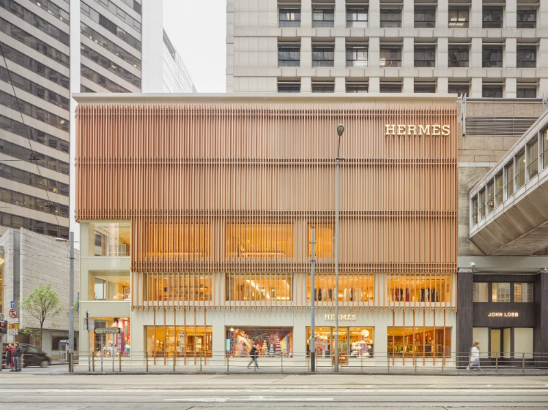 A Hermès Store Project by RDAI in Hong Kong! rdai in hong kong An Hermès Store Project by RDAI in Hong Kong! A Herm  s Store Project by RDAI in Hong Kong 4